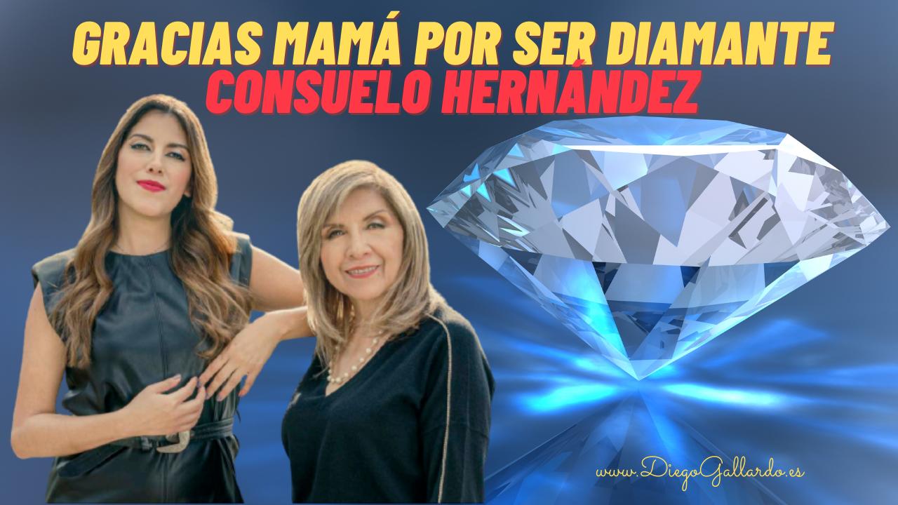 VÍDEO: Gracias MAMÁ por ser DIAMANTE, La Historia de Consuelo HERNÁNDEZ 30 años después
