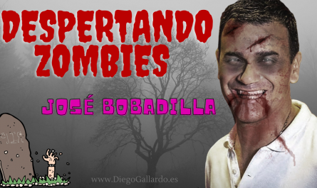 Despertando Zombies de José Bobadilla