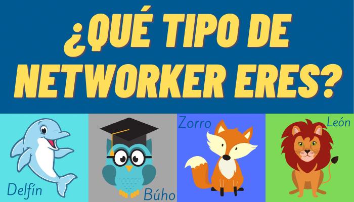 LOS 4 TIPOS DE PERSONALIDAD EN NETWORK MARKETING